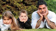 Marta y Felipe, los hijos de Ricardo Fort, estuvieron por primera vez en 'ShowMatch'
