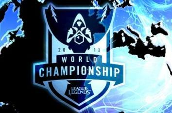 The Summoner's Guidebook: LoL Season 3 World Championships' group stage