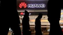 Security worries hobble ambitions of China tech giant Huawei