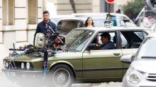 BMW 死忠注目!務必認識《Mission: Impossible - Fallout》之經典 BMW M5 E28