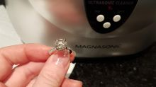 This $55 Amazon jewelry cleaner has almost 11,000 ratings - here's why customers love it so much