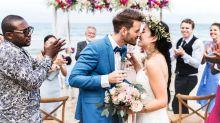 Extravagantes, íntimas y ecológicas: las tendencias que dominarán las bodas en el 2020