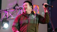Smash Mouth's Steve Harwell Rushed to Hospital, Band Cancels Concert