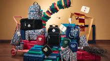 Vera Bradley's New Harry Potter Collection Is Absolutely Spellbinding