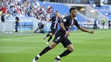 Foot - Coupe - PSG - PSG: Thilo Kehrer sort blessé en finale de Coupe de France contre Saint-Étienne