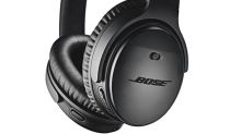 Amazon just took 20% off these Bose noise-cancelling headphones