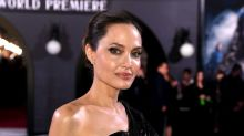 Angelina Jolie says she hasn't felt 'free' or 'safe' in years