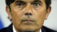New Derby boss Cocu happy to work outside Premier League