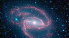 太空人新收穫 黑洞的真實面貌曝光