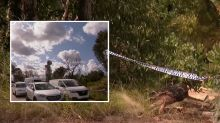 Woman's death 'suspicious' after body found in Sydney bushland