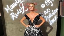 Amanda Holden laughs off 'BGT' cleavage complaints