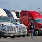 Trucking CEOs stay quiet on George Floyd's death as counterparts in nearly every other industry declare need for racial justice