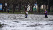 A cause du changement climatique, le nombre de catastrophes naturelles a presque doublé en 20 ans, alerte l'ONU