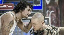 """Wagner Moura deu um """"chute na porta"""" para conseguir papel em """"Elysium"""""""