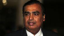 Reliance chief Mukesh Ambani meets Saudi Aramco CEO: Aramco tweets