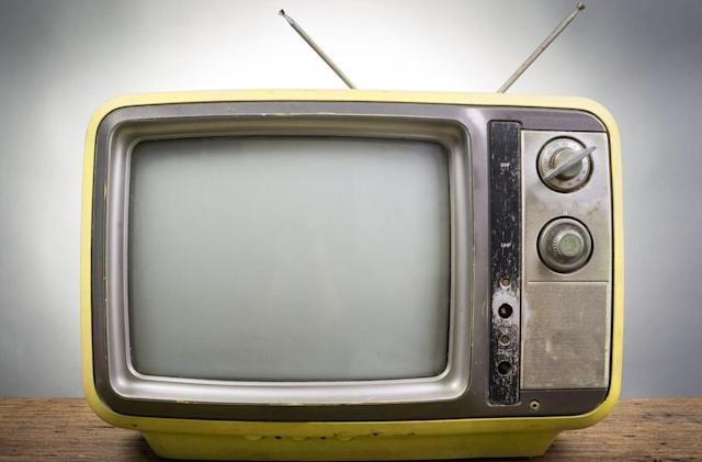 The TV industry just edged closer to a giant merger