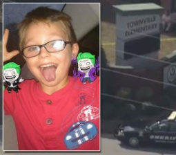 Family of Alleged School Shooter Speaks as Victim, 6, Remains in Critical Condition