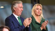 FAI's Delaney quits as Olympic Council of Ireland vice president