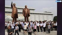 Kim Jong-Un Has A Limp In Latest Video From North Korea