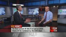 Cigna CEO: Express Scripts deal 'a broadening of capabili...