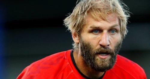 Rugby - Top 14 - LOU - Thibaut Privat (LOU) : «Ce match nous coupe les pattes»
