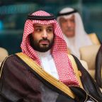 Saudi crown prince warns against 'exploiting' Khashoggi murder