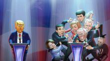 """""""Our Cartoon President"""": Darum geht's in Staffel 3"""