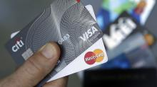 Visa, Mastercard in new settlement of credit card fee suit