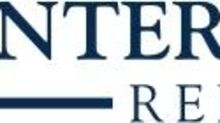 InterRent REIT Announces Timing of Second Quarter 2021 Results and Conference Call