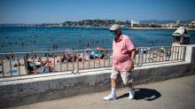 """""""C'est affreux d'avoir toujours cette chose sur la figure !"""" : à Marseille, le port du masque obligatoire ne fait pas l'unanimité"""