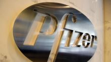 Pfizer to reorganize, Fox ups bid for Sky, Dunkin' names new CEO