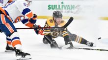 VA Hero Of The Week: Taylor Hall Leaving His Mark With Bruins