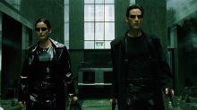The Matrix 4 could be bringing back a major star
