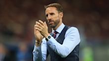 Gareth Southgate gave handwritten notes to everyone on his World Cup staff