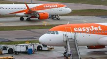 Grounded easyJet faces further turbulence with Stelios negotiations