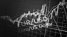 Eur Usd Price Forecast Euro Pulls Back Slightly
