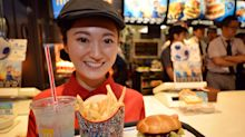 McDonald's Japan is one of the most popular places on Facebook