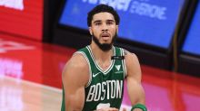 Celtics injury report: Jayson Tatum ruled out for second game vs. 76ers