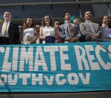 US court dismisses suit by youths over climate change