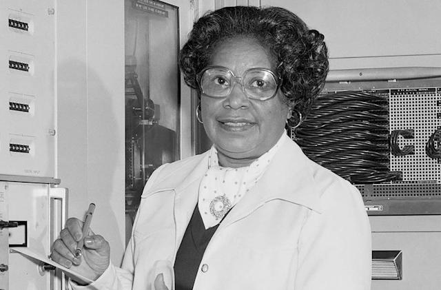 NASA names its DC headquarters after its first Black female engineer