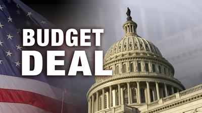 Bipartisan Budget Deal Clears Congress