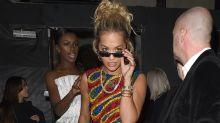 El mini vestido de Rita Ora y los looks del fiestón post BAFTA