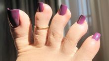 Long, Fake Toenails Are in This Summer, So Look Down At Your Own Risk