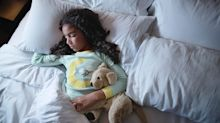 Westin's ambitious plan to turn old hotel sheets into kiddie pajamas