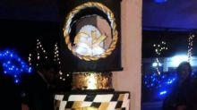 Photos: MS Dhoni, Katrina Kaif light up Salman Khan's birthday bash