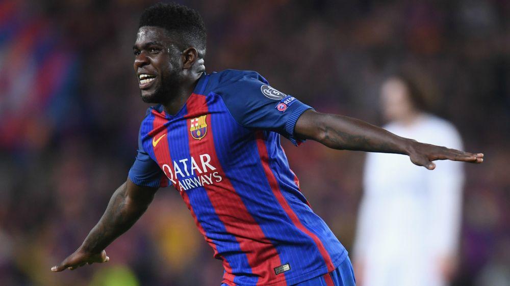 Barca: Umtiti glaubt nicht an angebliche Messi-Wunschliste