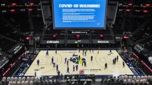 How COVID-19 vaccines could impact the 2021 NBA playoffs