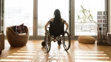Coronavirus: Fifth of disabled people will not leave their homes until a vaccine is found