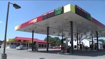 Gas Station Clerk Describes Being Robbed at Gunpoint