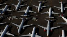 Boeing 737 MAX cancellations top 350 planes in first half of 2020